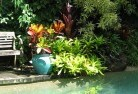 Applecross North Bali style landscaping 11