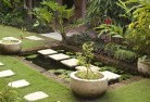 Applecross North Bali style landscaping 13