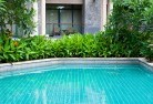 Applecross North Bali style landscaping 18